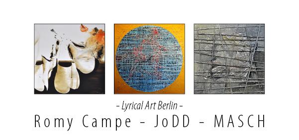BILD Ausstellung ARTraum