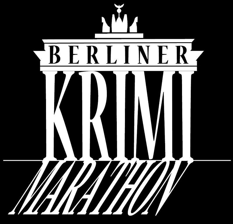 Logo-Berliner Krimimarathon