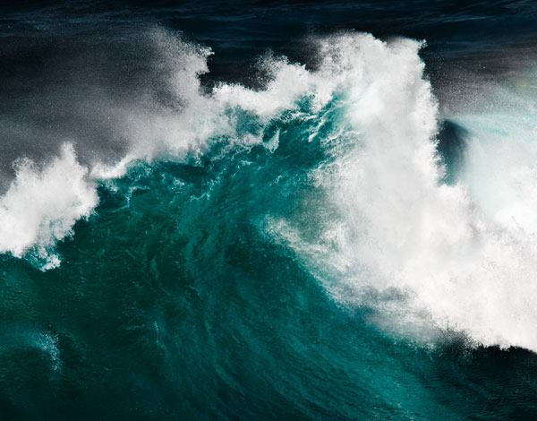 """""""The Wave"""", Photography"""