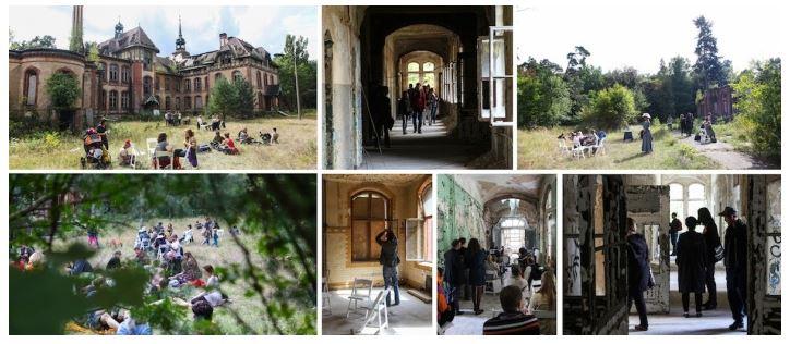 Beelitz Fotos