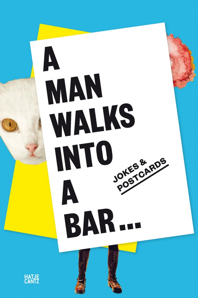 A Man Walks Into a Bar…