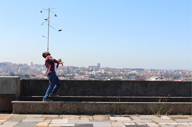 "Hiwa K, ""Mirrors"", 2014, Pre-Image / Porto"