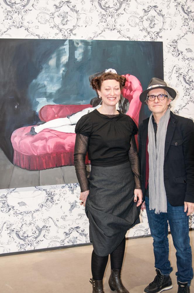 Melora Kuhn und MASCH