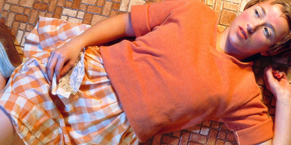Cindy Sherman, Untitled # 96, 1981 ∏ Courtesy of the artist and Metro Pictures, New York