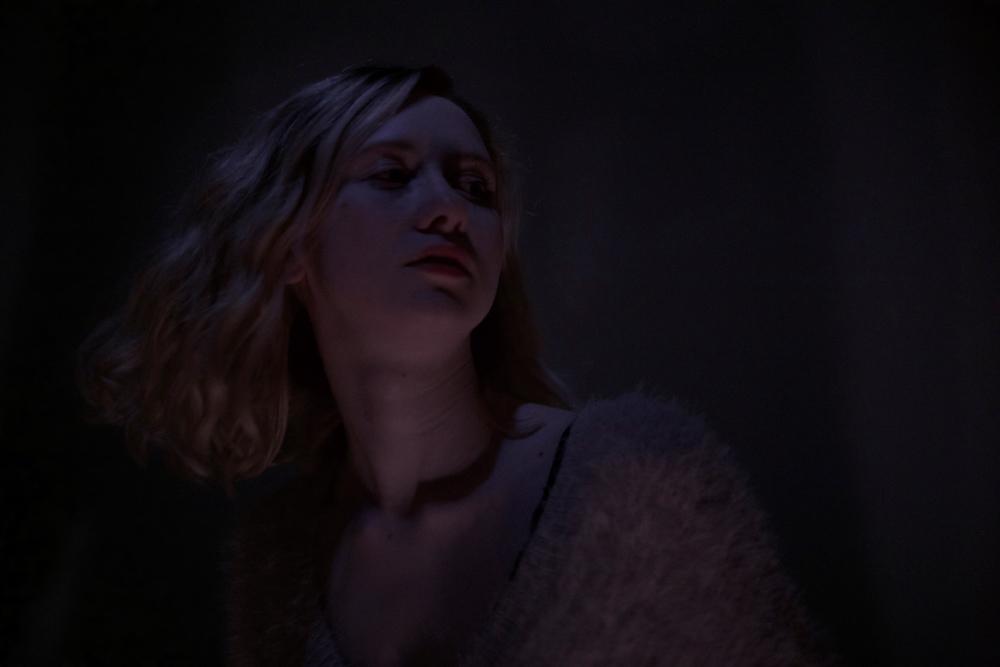 the shells - Cecilia Virgin Mary (Vivien Lafleur) - Laura Jung