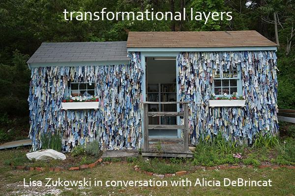lisa zukowski - New York meets Berlin Artist - KUNSTLEBEN BERLIN