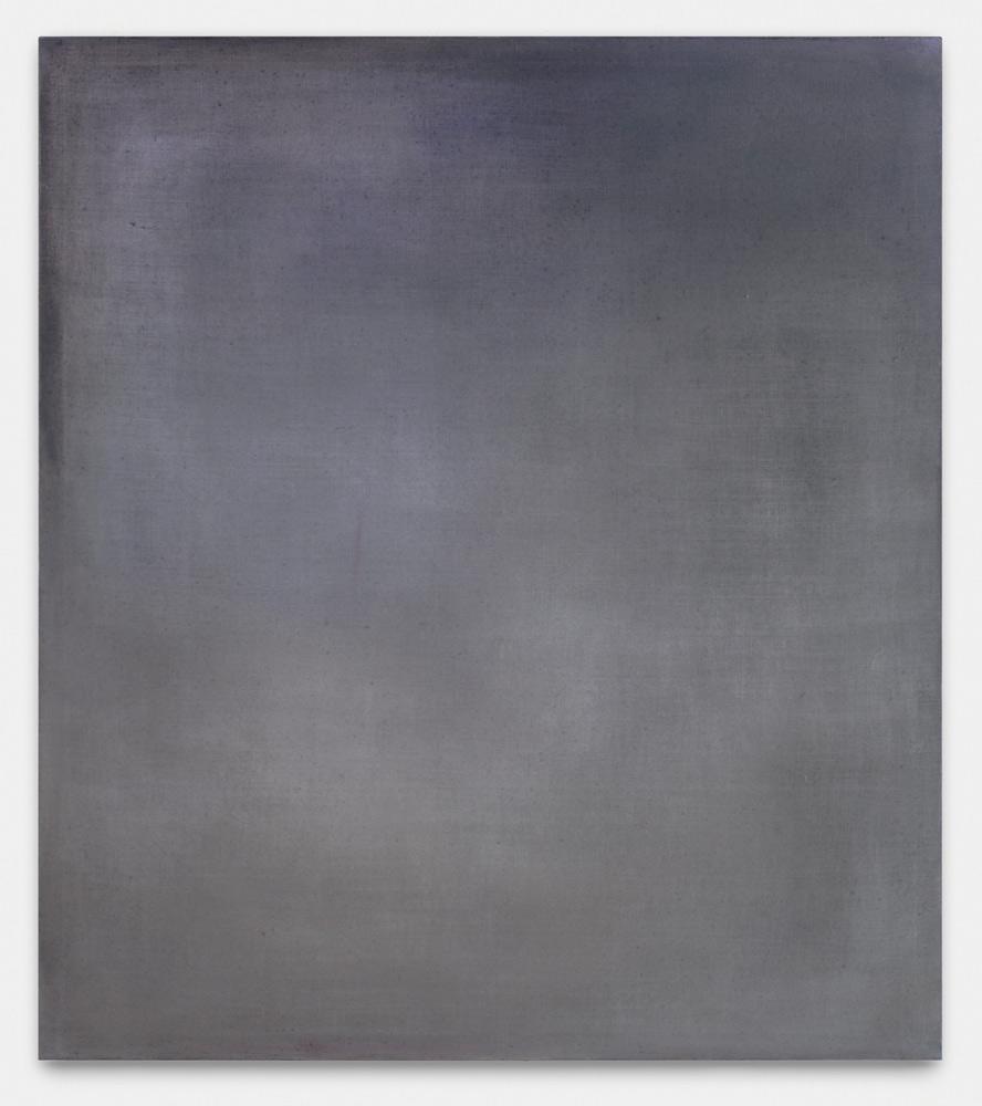 Opening on the Foam - Maximilian Rödel - Trevor´s room, 2014, Öl auf Leinwand, 170 × 150 cm