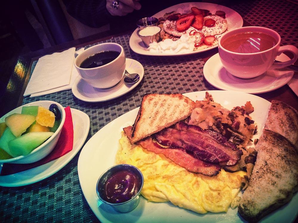 Yammi - Frühstück