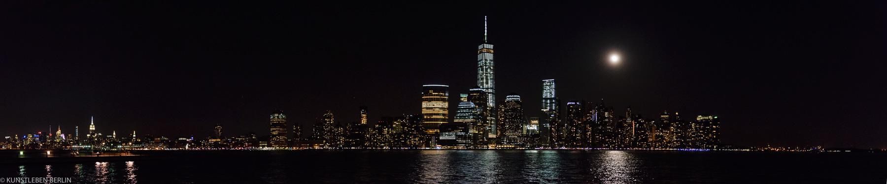 New York Reisebericht Tag 10 Hafen 08