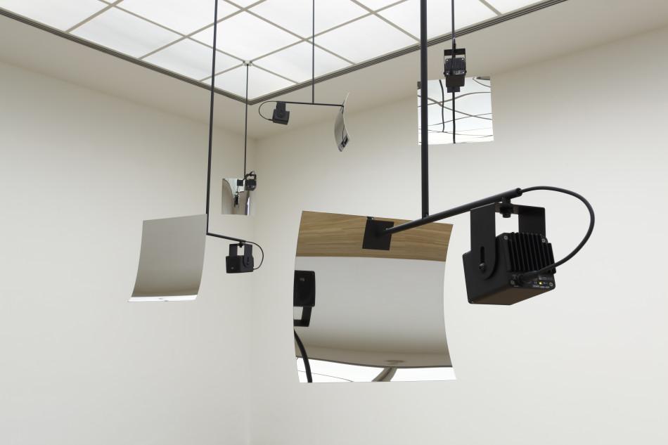 Florian Hecker Event, Stream, Object, 2010