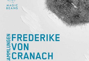 Frederike von Cranach bei Magic Beans Gallery
