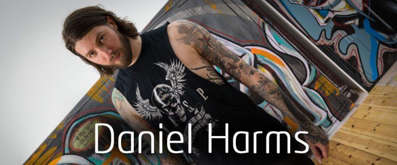 Daniel Harms