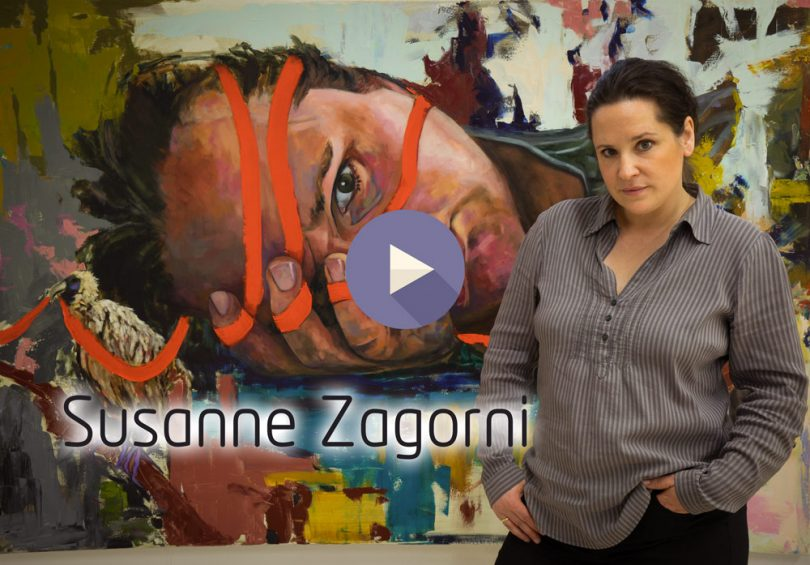 Susanne Zagorni