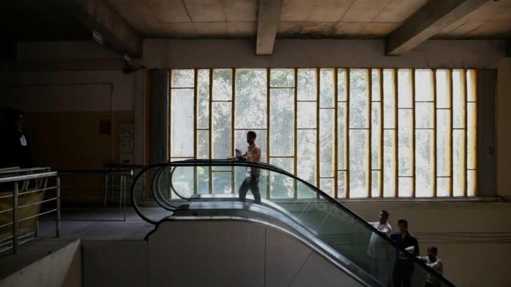 Galerie im Turm zeigt Kay Walkowiak mit The City Beautiful