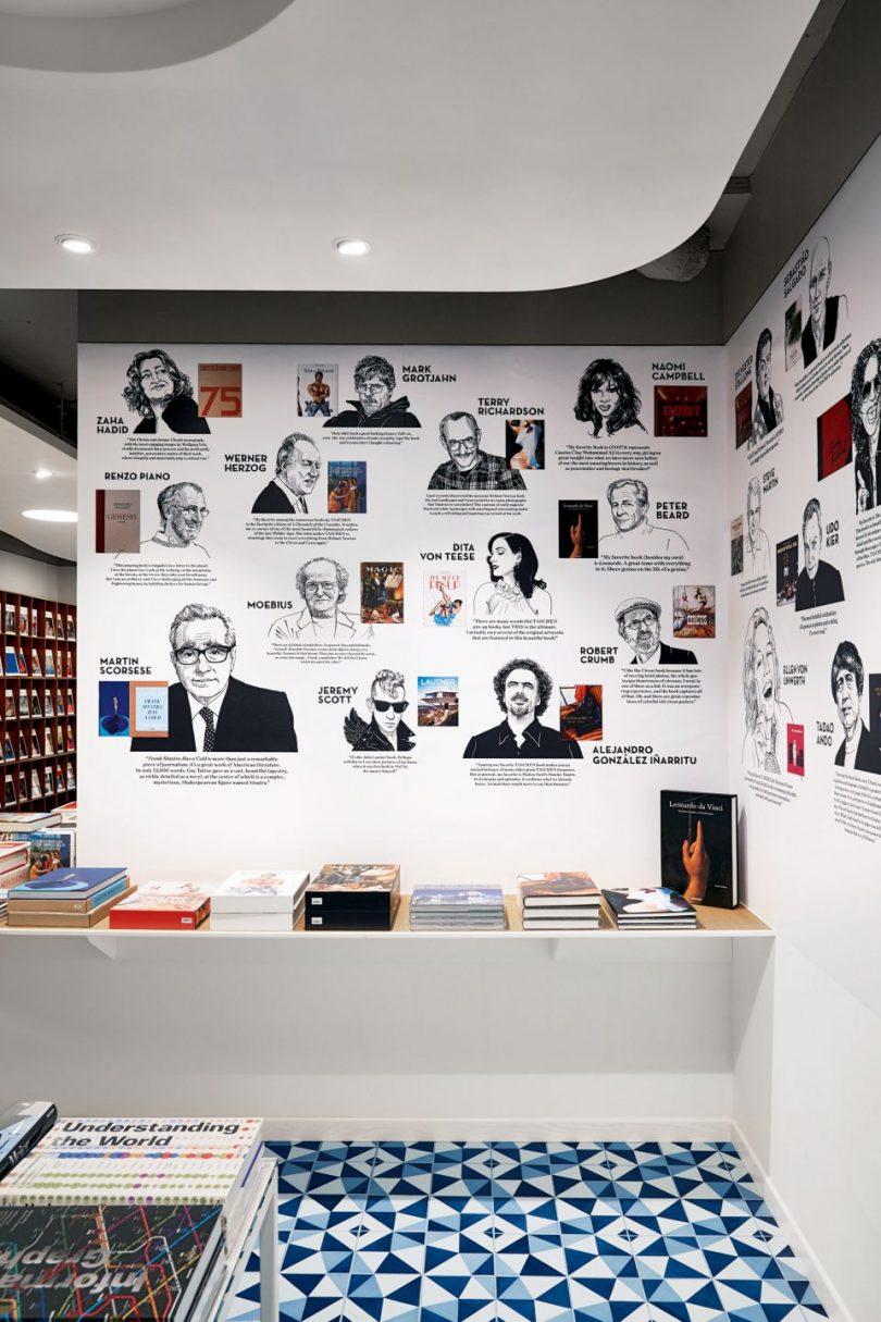 gewinne art record covers vom taschen verlag kunstleben berlin das kunstmagazin. Black Bedroom Furniture Sets. Home Design Ideas