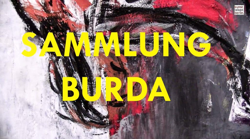 Burda, deutsche Bank Kunsthalle