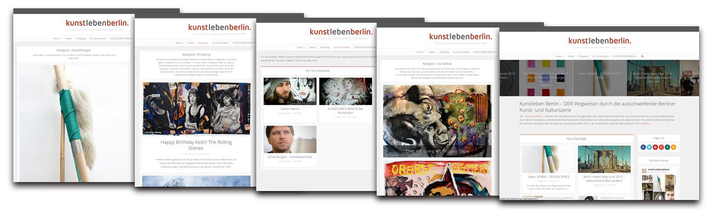 KUNSTLEBEN BERLIN Kunst und Kultur in Berlin