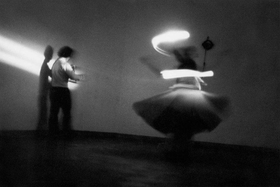 Gestures -Terry Fox - Akademie der Künste Elemental