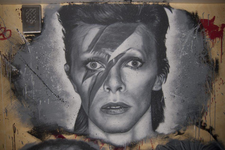 Bild: cc-David Bowie - Lizenz von thierry ehrmann.