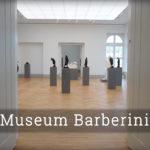 Video, Museum Barberini, Kunstleben Berlin