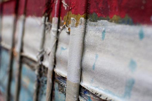 Kunstkurs Berlin Masch Detail