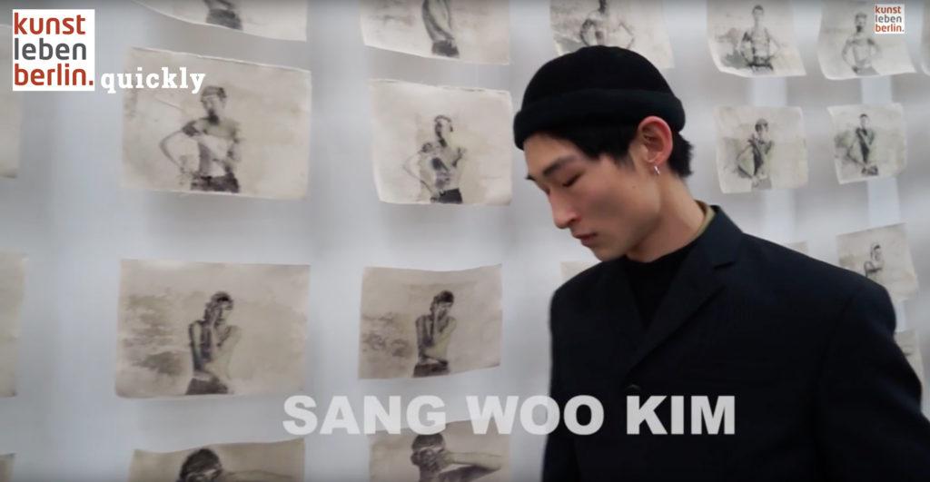 Galerie Magic Beans zeigt Sang Woo Kim