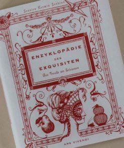 Kunstbücher, Enzyklopaedie des Exquisiten, Jenkins