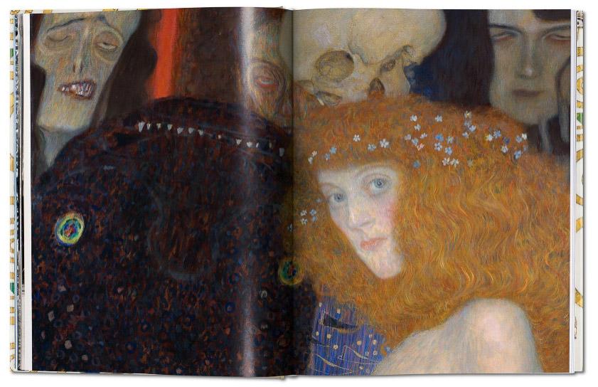 Kunstbücher, Gustav Klimt, Taschen Verlag