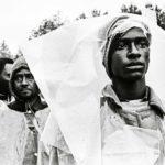 Steve Schapiro, The Fire Next Time, Text von James Baldwin, Filmstart vonI Am Not Your Negro
