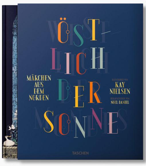 Kunstbücher, Östlich der Sonne, Nielsen, Foto: © Taschen Verlag