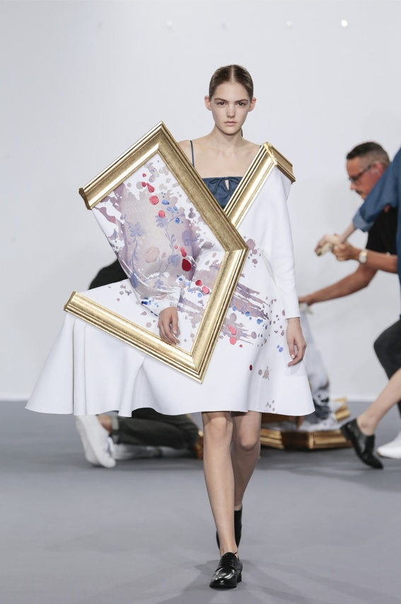 Courtesy of www.viktor-rolf.com
