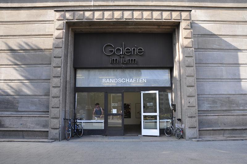 Galerie im Turm