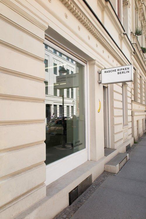 Galerie Rasche Ripken