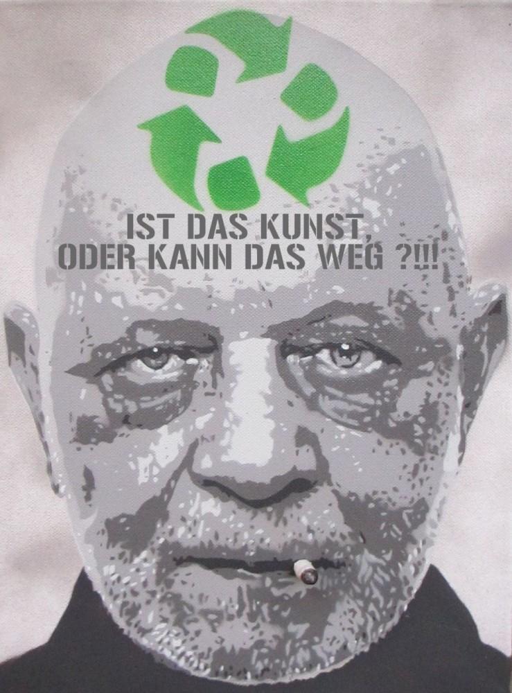 BERLIN 2 - Stolen
