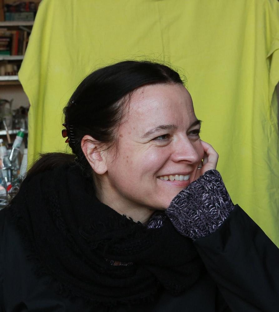 Carola Göllner 2014