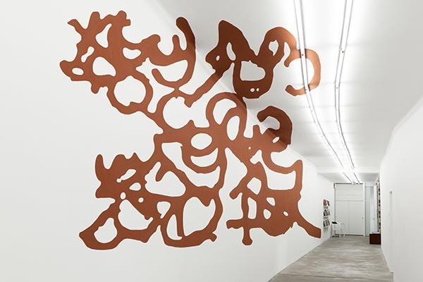 Jürgen Mayer H. - BLACK.SEE - courtesy Galerie EIGEN + ART Leipzig/Berlin Foto: Uwe Walter, Berlin