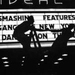 "© Estate of Louis Faurer, ""Ideal Theatre"", Philadelphia, 1938"