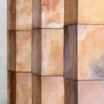 Galerie EIGEN + ART Berlin zeigt Bosco Sodi mit Cubes