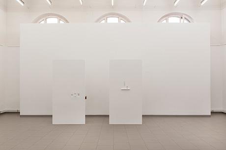 Kunstpreis 2015, Preisträger 2014: Yuni Kim, Verschwundene Vertraute, gebliebene Fremde und Ich (1. Preis) (Foto: Gerhard Haug)