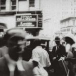 Heraldsquare, 1932 Rare Photographs by George Grosz, Side by Side Gallery, Berlin
