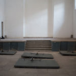 Jens Brand TETRAKTYS – Klanginstallation