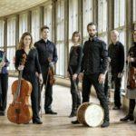 Kammerensemble Neue Musik. Berlin, Funkhaus Nalepastr., 14.12.2016