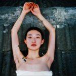 LUO YANG_GIRLS, MO-Industries Pop-up Gallery, XieYue
