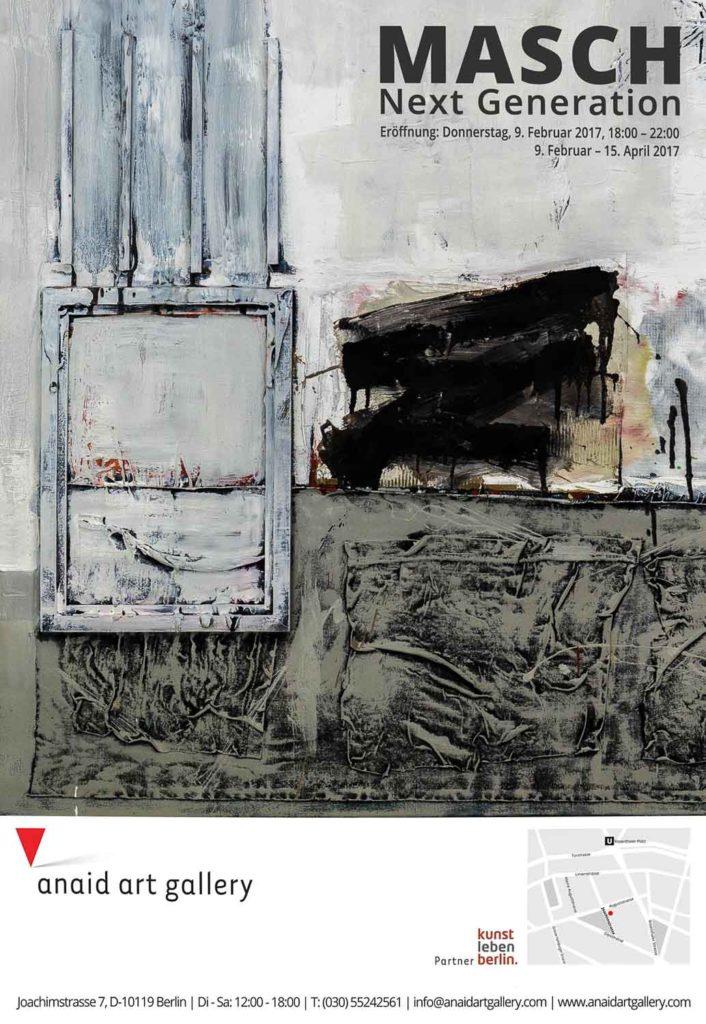 MASCH - Anaid Art Gallery