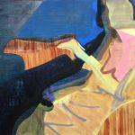 Magic Beans Gallery freut sich auf Underlinings von Gina Malek
