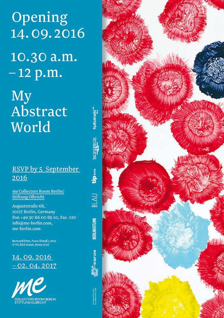 My Abstract World