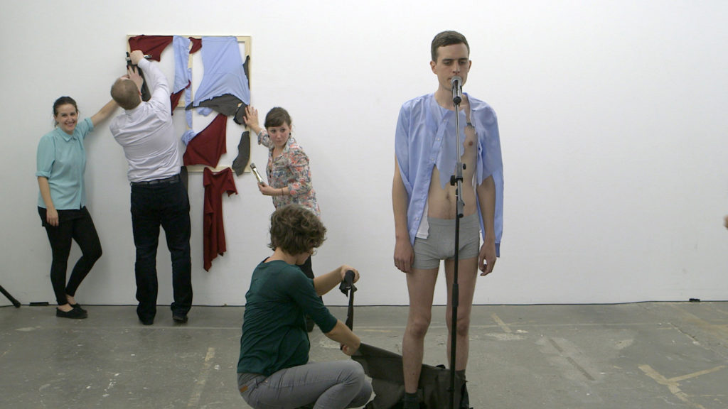 Christian Falsnaes Opening, 2013