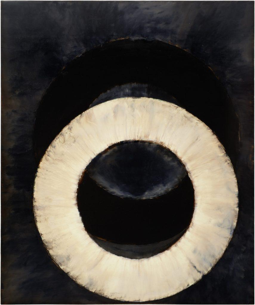 Pal B. Stock in der Woeske Gallery