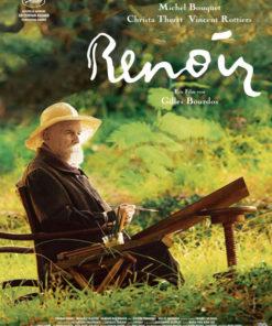 Renoir von Gilles Bourdos © Studio Studio: Indigo