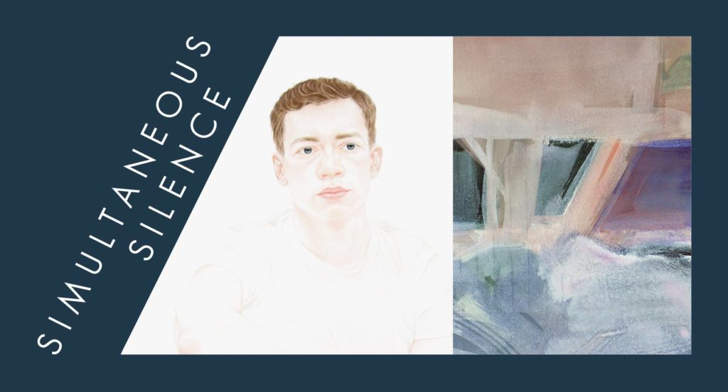 ROBERT NIEMANN, JAN ZIEGLER, galerie für junge künstler- und designerInnen, SIMULTANEOUS SILENCE